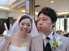 にっきー結婚式 012