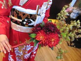 にっきー結婚式 030
