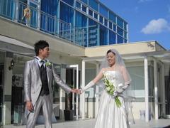 にっきー結婚式 010